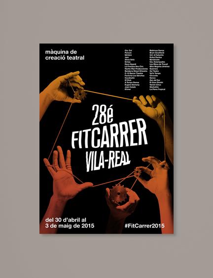 28é FitCarrer Vila-real