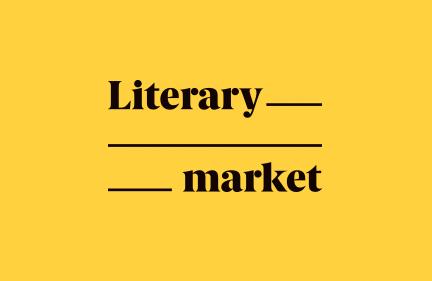 Literary market